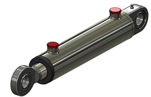 Xi lanh Piston thủy lực | Các loại Xi lanh thủy lực | Uy tín – Chất lượng!